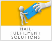 Mail Fulfilment Solutions